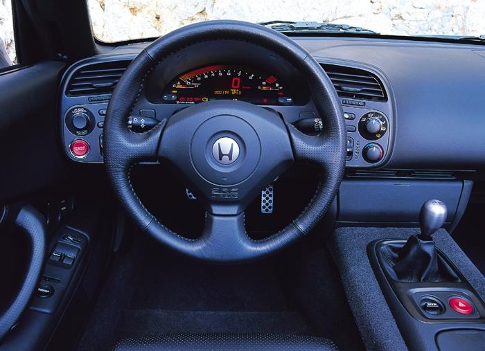 Honda S2000 - Page 37 - Asphalte.ch